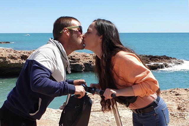Segway Alossebre Tour Faro